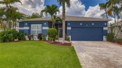 4923 Avon Lane, Sarasota, FL 34238 - MLS#: A4401784