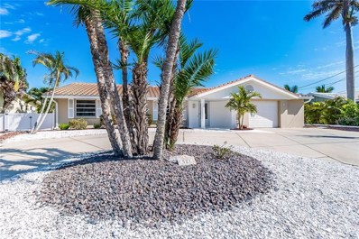 521 70TH Street, Holmes Beach, FL 34217 - MLS#: A4401790