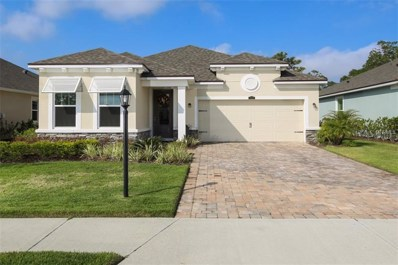 5236 Bentgrass Way, Lakewood Ranch, FL 34211 - #: A4401796