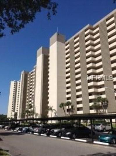 7050 Sunset Drive S UNIT 1614, South Pasadena, FL 33707 - MLS#: A4401797