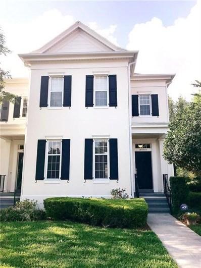 5493 Baldwin Park Street, Orlando, FL 32814 - MLS#: A4401799