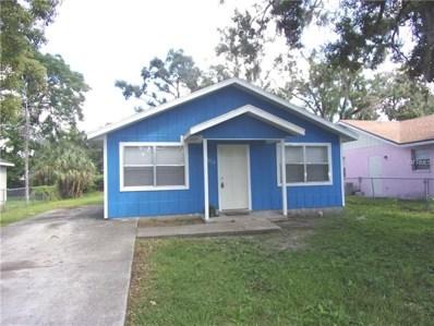 2813 8TH Street Court W, Bradenton, FL 34205 - MLS#: A4401819