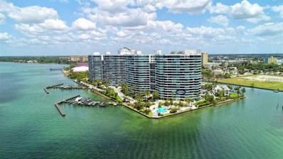 888 Blvd Of The Arts UNIT 402, Sarasota, FL 34236 - MLS#: A4401825
