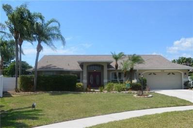 4849 Sandy Pointe Court, Sarasota, FL 34233 - MLS#: A4401837