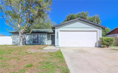 2568 Lockwood Meadows Street, Sarasota, FL 34234 - MLS#: A4401844