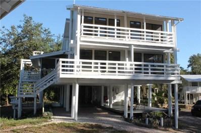 5045 NW Hidden Lake Circle, Arcadia, FL 34266 - MLS#: A4401858