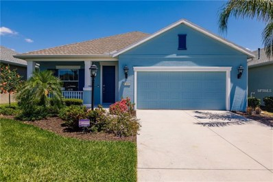 4842 Lake Breeze Terrace, Sarasota, FL 34243 - MLS#: A4401862
