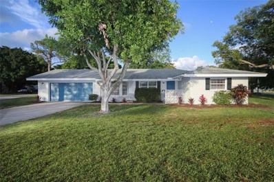 3511 18TH Avenue W, Bradenton, FL 34205 - MLS#: A4401864