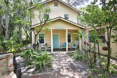 1337 21ST Street, Sarasota, FL 34234 - MLS#: A4401897
