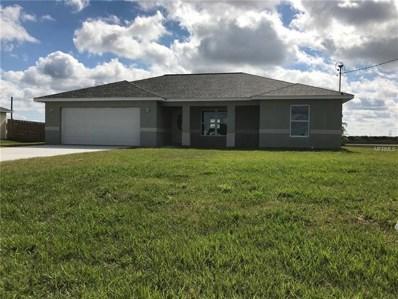 11282 SW Primrose Drive, Arcadia, FL 34269 - MLS#: A4401906