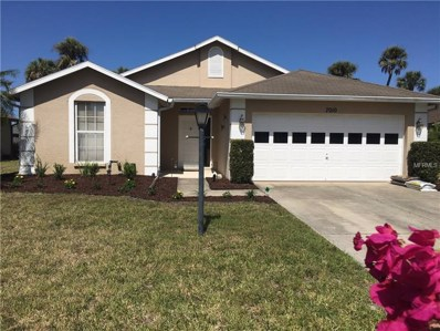 7010 44TH Court E, Sarasota, FL 34243 - MLS#: A4401916