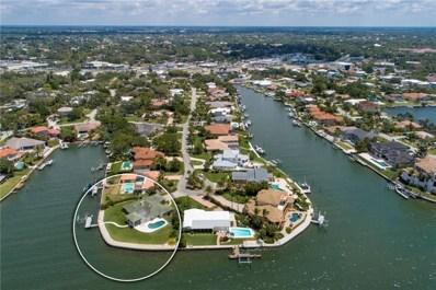 7692 Cove Terrace, Sarasota, FL 34231 - MLS#: A4401935