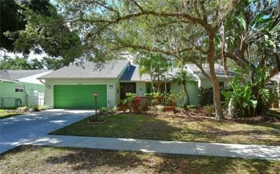 5396 Cork Oak Street, Sarasota, FL 34232 - MLS#: A4401968