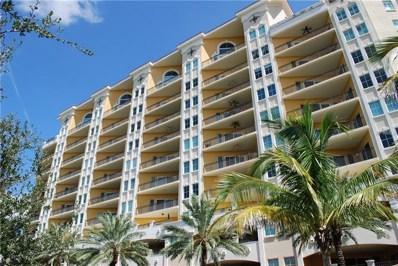 501 Haben Boulevard UNIT 202, Palmetto, FL 34221 - MLS#: A4401979