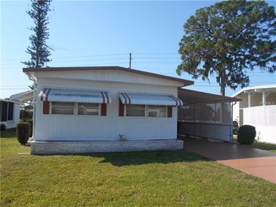 4223 10TH Street Court E, Ellenton, FL 34222 - MLS#: A4401984