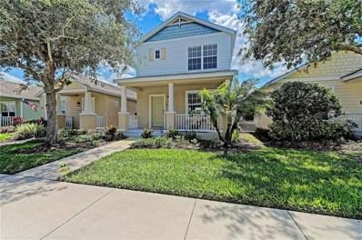11715 Crawford Parrish Lane, Parrish, FL 34219 - MLS#: A4401988