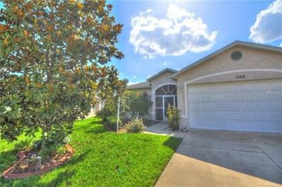 1358 Hedgewood Circle, North Port, FL 34288 - MLS#: A4401990