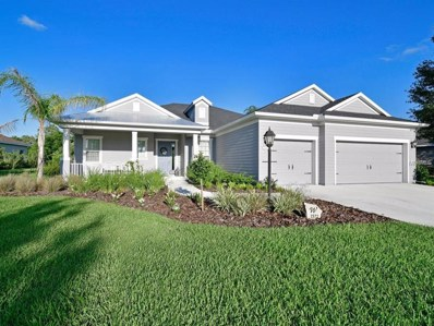 1572 Hickory View Circle, Parrish, FL 34219 - MLS#: A4402005