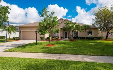 11719 Soft Rush Terrace, Lakewood Ranch, FL 34202 - MLS#: A4402006