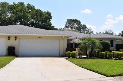 7105 Fairway Bend Circle, Sarasota, FL 34243 - MLS#: A4402079