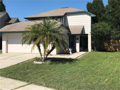 459 Cidermill Place, Lake Mary, FL 32746 - #: A4402141