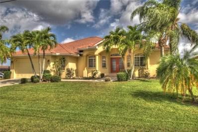 1228 Canvasback Court, Punta Gorda, FL 33950 - #: A4402147