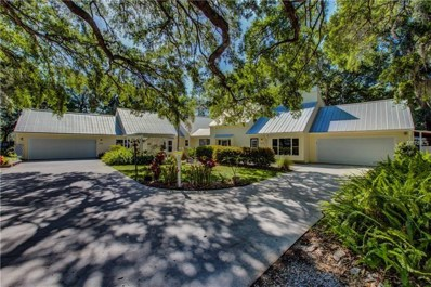 5001 10TH Lane E, Bradenton, FL 34203 - MLS#: A4402148
