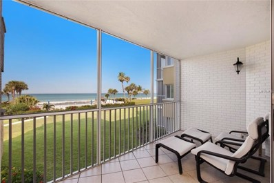 4825 Gulf Of Mexico Drive UNIT 205, Longboat Key, FL 34228 - MLS#: A4402154