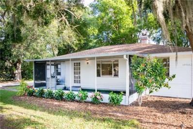 4445 Proctor Road, Sarasota, FL 34233 - MLS#: A4402166