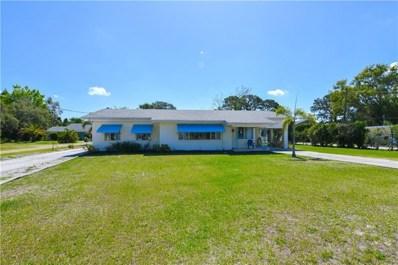 516 Shore Road, Nokomis, FL 34275 - MLS#: A4402223