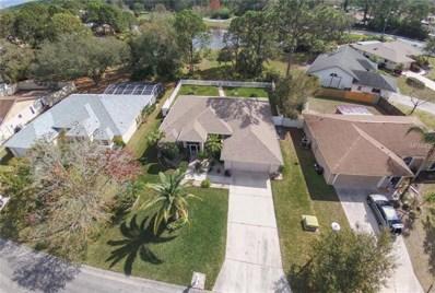 1836 Wood Hollow Court, Sarasota, FL 34235 - MLS#: A4402232
