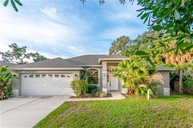 1710 Fiesta Drive, Sarasota, FL 34231 - MLS#: A4402236