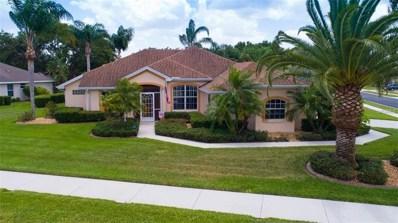 2430 Charleston Park Drive, North Port, FL 34287 - MLS#: A4402247