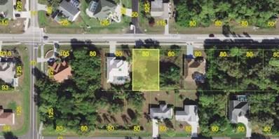 23035 Peachland Boulevard, Port Charlotte, FL 33954 - MLS#: A4402265