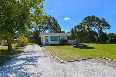 520 Shore Road, Nokomis, FL 34275 - MLS#: A4402280