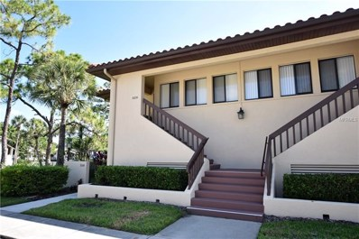 5251 Lake Village Drive UNIT 38, Sarasota, FL 34235 - MLS#: A4402337