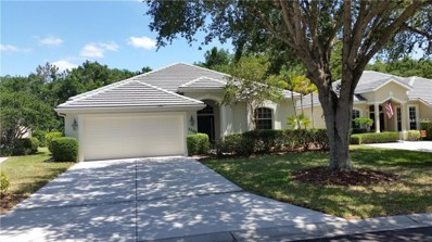 3208 Woodland Fern Drive, Parrish, FL 34219 - MLS#: A4402380