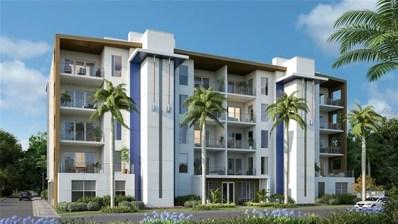 711 S Palm Avenue UNIT 302, Sarasota, FL 34236 - #: A4402381
