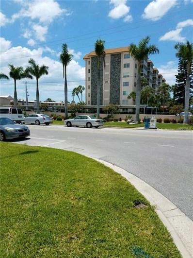 800 Benjamin Franklin Drive UNIT 701, Sarasota, FL 34236 - MLS#: A4402413