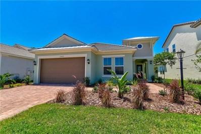 13820 American Prairie Place, Bradenton, FL 34211 - MLS#: A4402434