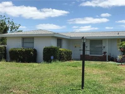 4419 56TH Street W, Bradenton, FL 34210 - MLS#: A4402436