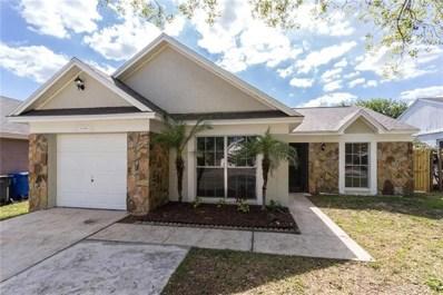8306 Iberia Place, Tampa, FL 33637 - MLS#: A4402464
