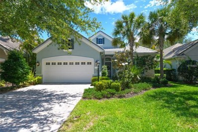 12154 Thornhill Court, Lakewood Ranch, FL 34202 - MLS#: A4402482