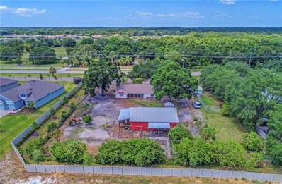 5725 69TH Street E, Palmetto, FL 34221 - MLS#: A4402491