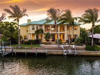 506 Venice Lane, Sarasota, FL 34242 - MLS#: A4402493