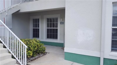 2602 River Preserve Court UNIT 1104, Bradenton, FL 34208 - MLS#: A4402500