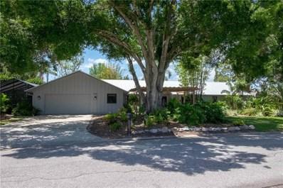 5236 Canterbury Drive, Sarasota, FL 34243 - MLS#: A4402501