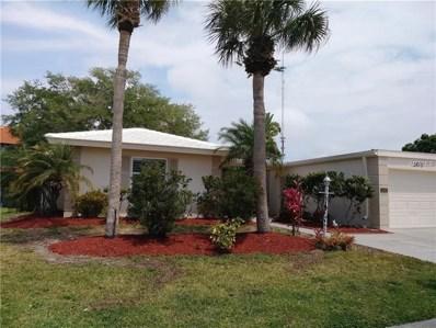 303 Dante Drive, Nokomis, FL 34275 - MLS#: A4402530