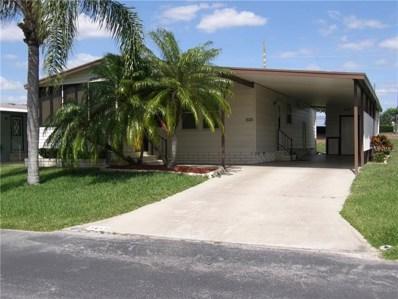3412 Judith Drive UNIT 397, Ellenton, FL 34222 - MLS#: A4402539