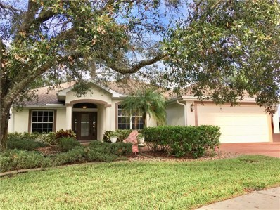 5515 Birkdale Ct Court, North Port, FL 34287 - MLS#: A4402596